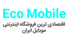 لوگو سایت اکو موبایل