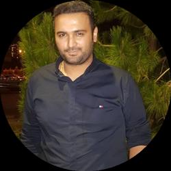 مهندس محمد امین مردانی