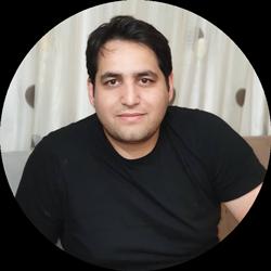 مهندس سید محمد کاشانی نژاد