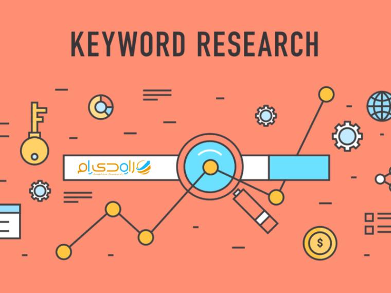 تحقیق کلمات کلیدی چیست و چگونه می توان آن را انجام داد؟